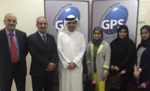 GPS Celebrates Bahraini Woman's day