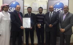 PCI – DSS- V3.1 certificate handover
