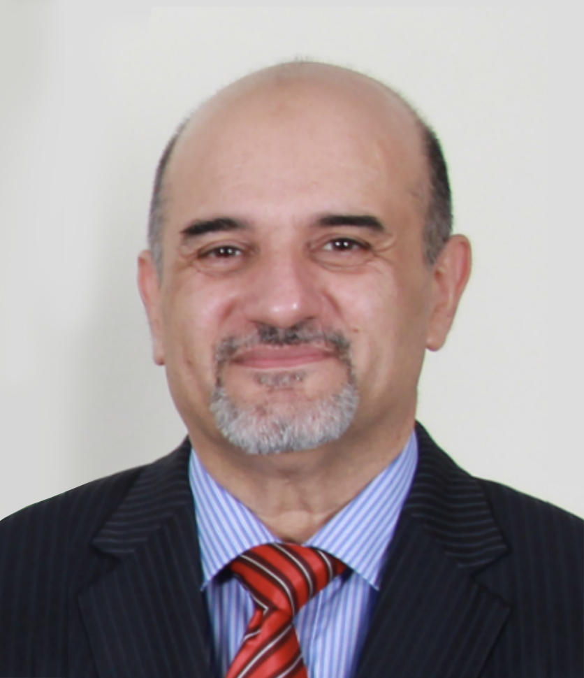 Mr. A. Baset Khunji
