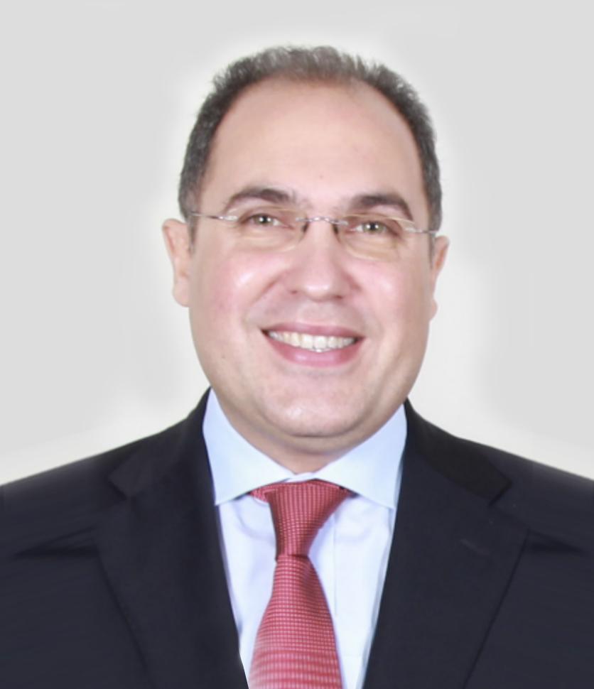 Mr. Nabil Ibenbrahim