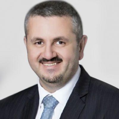 Mr. Osama Nasr