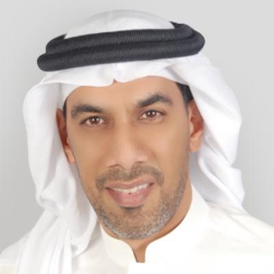 Mr. Eyad AlKhunaizi