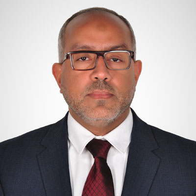 Mr. Younis Al Mutawa